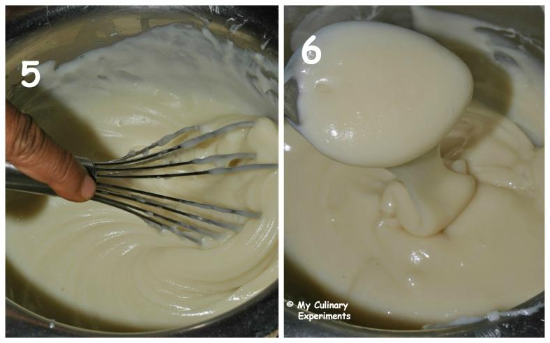 Ermine buttercream 2